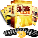 Better Singing Voice Course