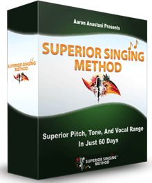 Online Singer Training