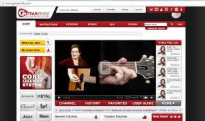 guitartricks review