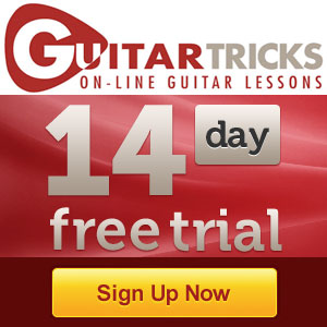 guitartricks reviews