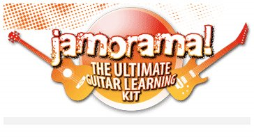 Review of Jamorama