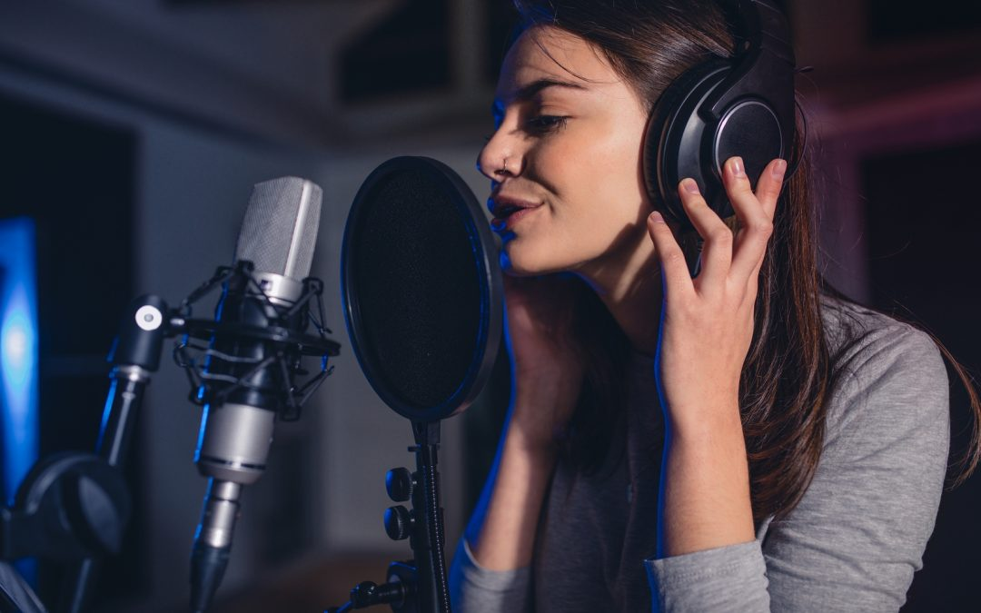How To Choose The Right Music For Your Vocals