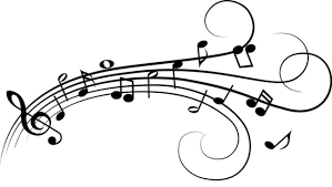 musical notes for singing warmups