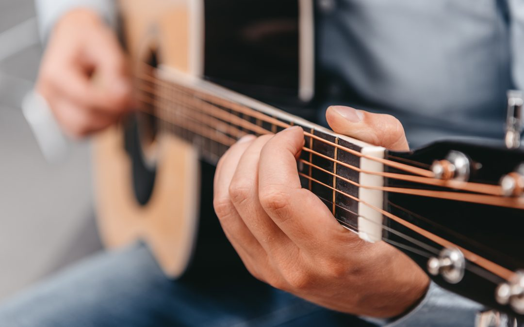 Watch Your Skills Soar With Our Favorite Guitar Practice Routines