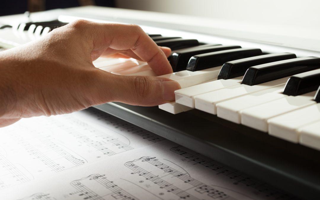 Top 5 Best Digital Pianos
