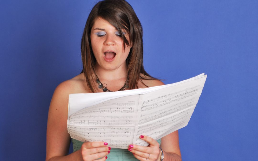 7 Vocal Warm Ups You Should Start Using Today