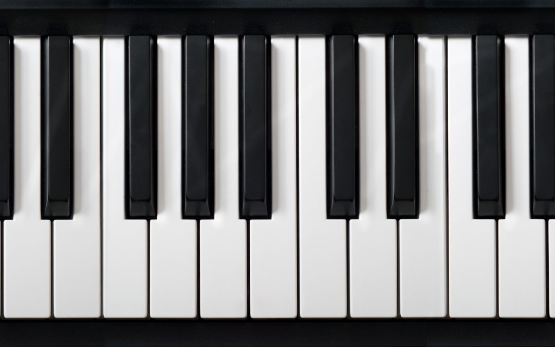 Review: Casio Privia PX-160 – Well-known Digital Piano