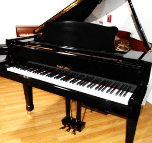 Suzuki  as one of the best piano brands available today