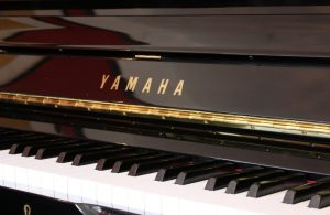 Yamaha  as one of the best piano brands available today