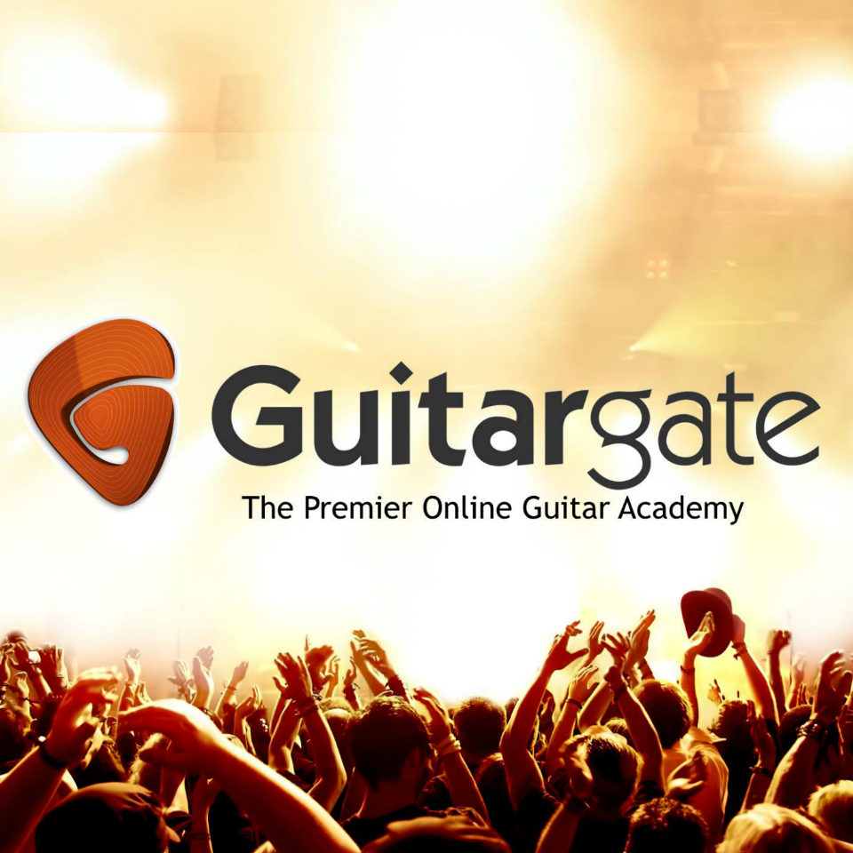 Guitar Gate as one of the best guitar lessons for kids