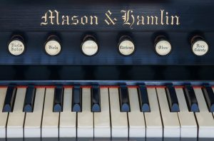 Mason & Hamlin  as one of the best piano brands available today