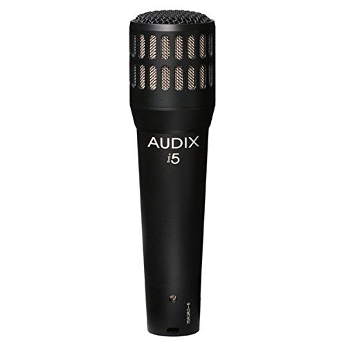 Audix i5 as one of The Best Microphones For Singing