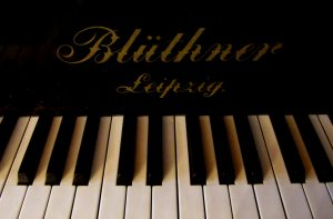 Blüthner  as one of the best piano brands available today