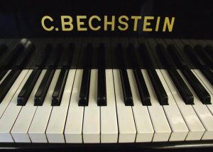 Bechstein  as one of the best piano brands available today