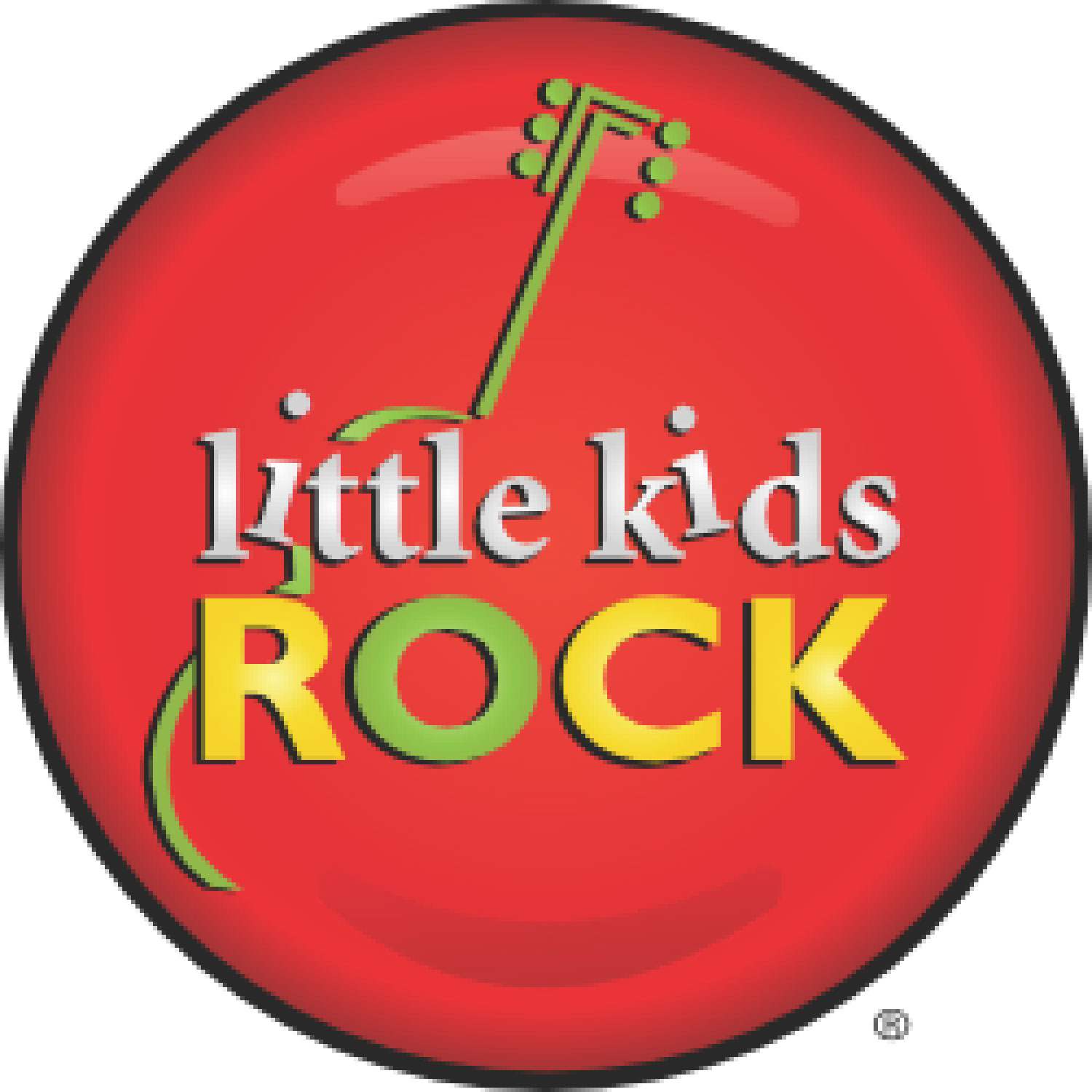 Little Kids Rock as one of the best guitar lessons for kids
