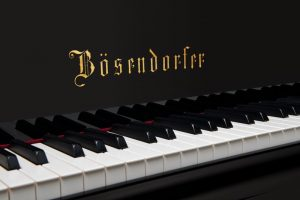 Bösendorfer  as one of the best piano brands available today