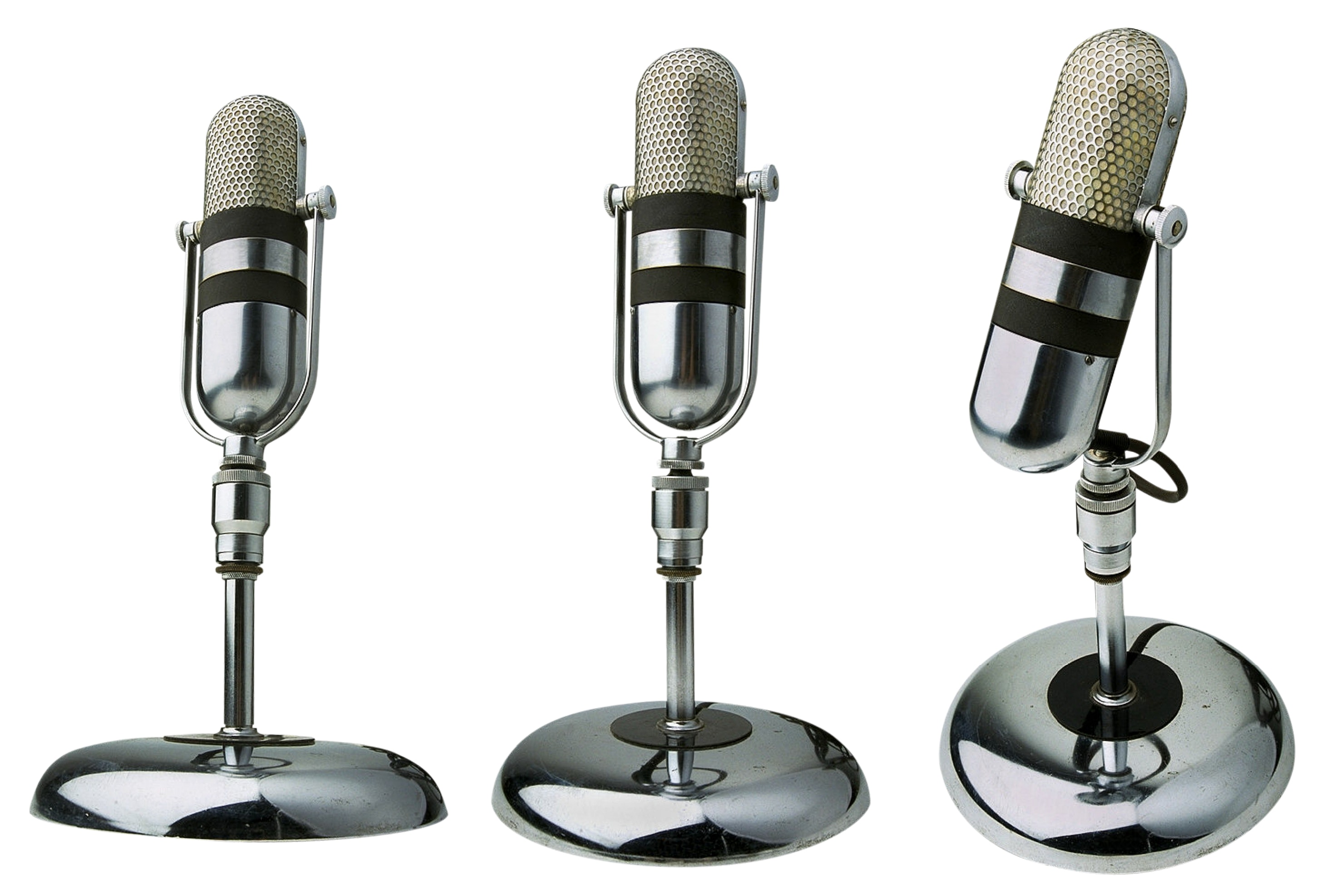 Selecting The Best Microphones For Singing