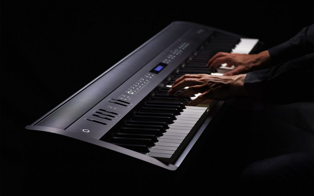 Top 7 Best Roland Digital Pianos – Our Top Picks For 2019