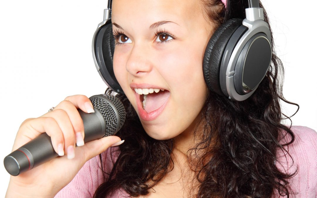 4 Singing Exercises To Help Discover Your Best Singing Voice
