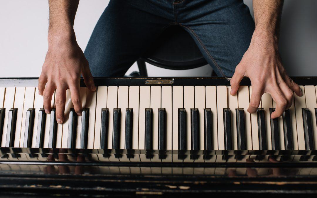 Piano fpr Biginners