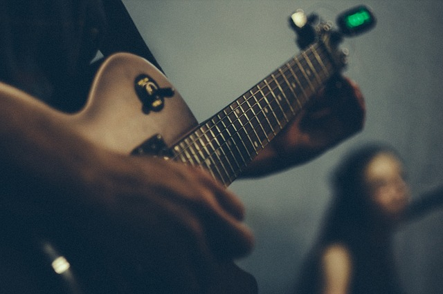 The Best Guitar Tuner To Use For Excellent Sound